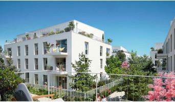 Carrières-sous-Poissy programme immobilier neuve « Programme immobilier n°216861 » en Loi Pinel  (4)