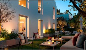 Carrières-sous-Poissy programme immobilier neuve « Programme immobilier n°216861 » en Loi Pinel  (5)