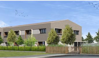 Pessac programme immobilier neuve « Orée des Vignes » en Loi Pinel  (2)