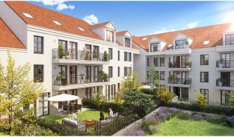 Limay programme immobilier neuve « Résidence des Clos Limay »  (2)