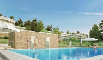 Marseille programme immobilier rénové « Résidence n°216883 » en loi pinel