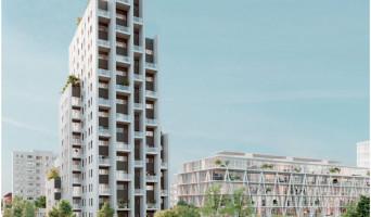 Huningue programme immobilier rénové « Résidence n°216884 » en loi pinel