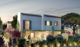 Saintes-Maries-de-la-Mer programme immobilier neuve « Passion Camargue »