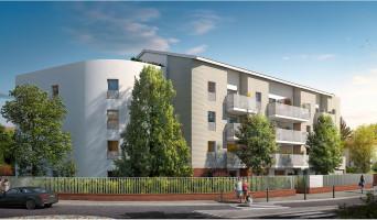 Toulouse programme immobilier rénové « La Parenthèse » en loi pinel