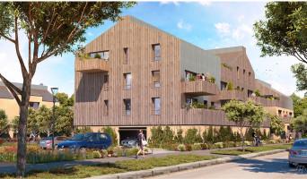 Guérande programme immobilier neuve « Escale Nature »  (3)