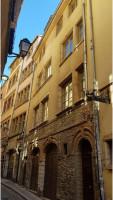 Lyon programme immobilier rénové « 5 Rue Saint Georges »