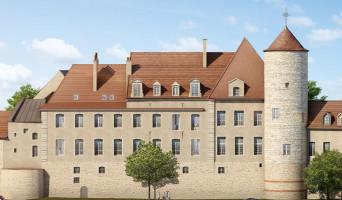 Chalon-sur-Saône programme immobilier neuf « Le Palais Episcopal