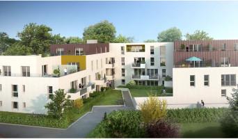 Bois-Guillaume programme immobilier neuve « Veliocasses »  (2)