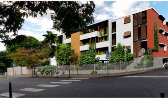 Possession programme immobilier rénové « Héva » en loi pinel