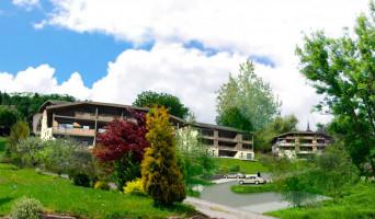 Domancy programme immobilier rénové « Côté Mont-Blanc »