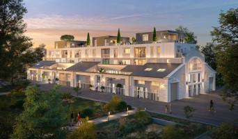 Dijon programme immobilier neuve « Halle 12 » en Loi Pinel  (2)