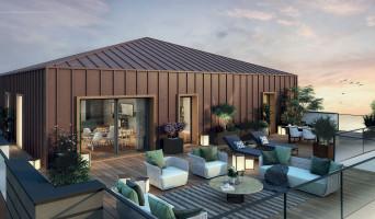 Ferney-Voltaire programme immobilier rénové « Eloge » en loi pinel