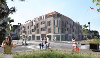 Quend programme immobilier rénové « Résidence du Bois Flotté »