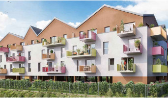 Corbeil-Essonnes programme immobilier rénové « Tempo Tranche 1 » en loi pinel