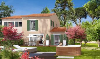 Sainte-Maxime programme immobilier rénové « Rose Garden »