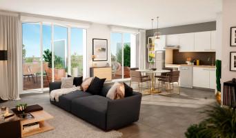 Chennevières-sur-Marne programme immobilier neuve « Cours Libération »