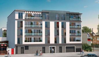 Chennevières-sur-Marne programme immobilier neuve « Cours Libération »  (2)
