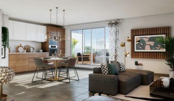 Plaisance-du-Touch programme immobilier neuf « Sylvia » en Loi Pinel