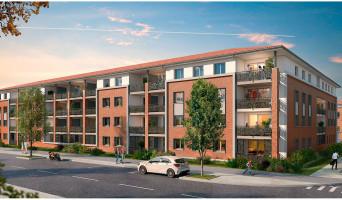 Plaisance-du-Touch programme immobilier neuve « Sylvia » en Loi Pinel  (2)