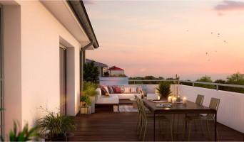 Plaisance-du-Touch programme immobilier neuve « Sylvia » en Loi Pinel  (3)