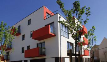 Annœullin programme immobilier neuf « Le Carré »