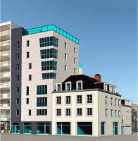 Orléans programme immobilier neuf « Résidence Saint Jean