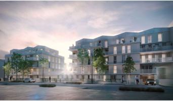 Villepinte programme immobilier neuve « Greenwich »