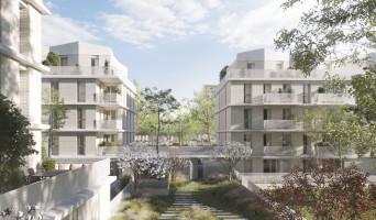 Villepinte programme immobilier neuve « Greenwich »  (2)