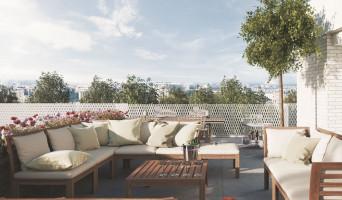 Villepinte programme immobilier neuve « Greenwich »  (3)