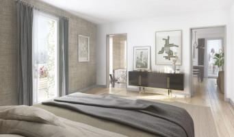 Villepinte programme immobilier neuve « Greenwich »  (5)