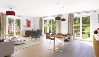 Gagny programme immobilier neuve « Symphonie »  (3)