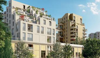 Clermont-Ferrand programme immobilier neuf « Ilo23 » en Loi Pinel