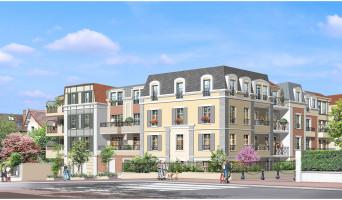 Villiers-sur-Marne programme immobilier neuf « Partition » en Loi Pinel
