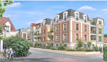 Villiers-sur-Marne programme immobilier neuve « Partition »  (2)