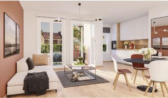 Villiers-sur-Marne programme immobilier neuve « Partition »  (3)