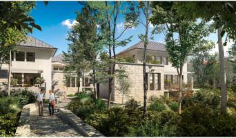 Colombes programme immobilier neuve « Domaine Saint Georges » en Loi Pinel  (3)
