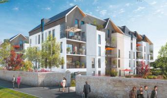 Tours programme immobilier neuve « Parc Avenue »