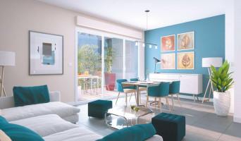 Tours programme immobilier neuve « Parc Avenue »  (2)
