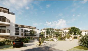 Les Sables-d'Olonne programme immobilier neuve « Le Domaine des Cyprès »