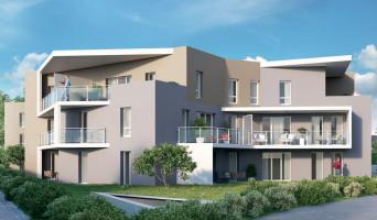 Saint-Genis-Pouilly programme immobilier neuve « Le 65 » en Loi Pinel  (3)
