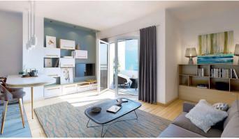 Saint-Genis-Pouilly programme immobilier neuve « Le 65 » en Loi Pinel  (4)