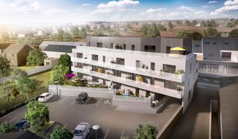 Le Relecq-Kerhuon programme immobilier neuve « Ar Jardinic » en Loi Pinel  (3)
