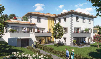 Anglet programme immobilier neuve « Programme immobilier n°217098 »  (2)
