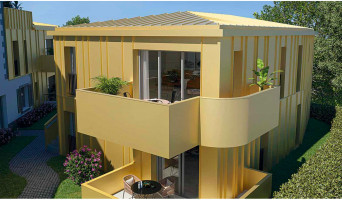 Anglet programme immobilier neuve « Programme immobilier n°217098 »  (3)