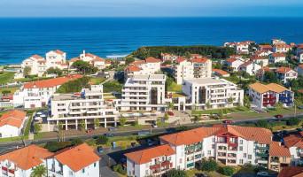 Biarritz programme immobilier rénové « Résidence n°217099 »