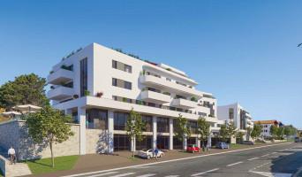 Biarritz programme immobilier neuve « Programme immobilier n°217099 »  (2)