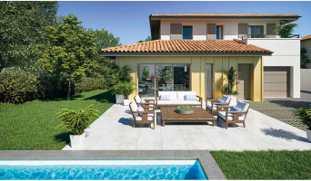 Anglet programme immobilier neuve « Programme immobilier n°217100 »