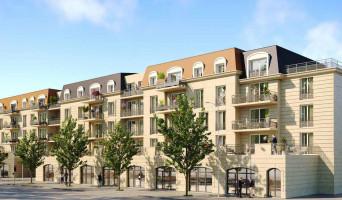 Saint-Fargeau-Ponthierry programme immobilier neuve « Les Arcades »  (2)