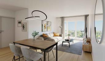 Saint-Fargeau-Ponthierry programme immobilier neuve « Les Arcades »  (3)