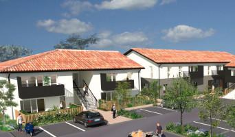 Vayres programme immobilier neuve « Verdot »  (3)